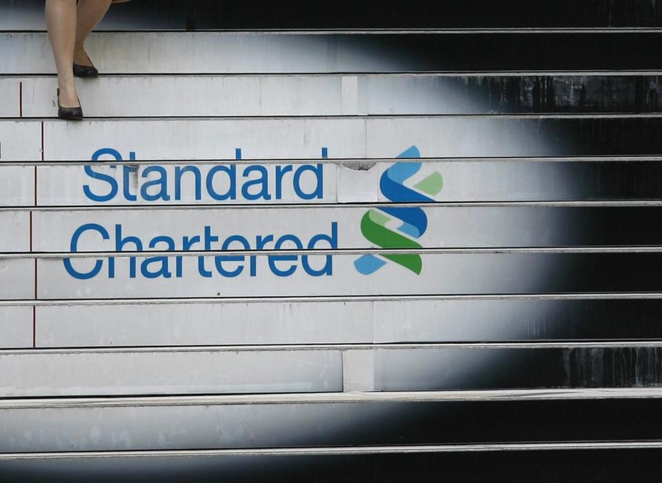 The Department of Finan-cial Services investigated Deloitte and the Standard Chartered Bank.
