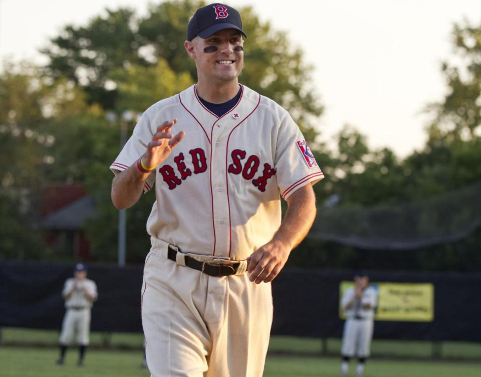 Peter Frates, a former BC baseball captain, has been diagnosed with Lou Gehrig's Disease.