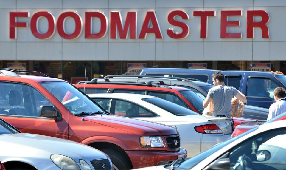 Whole Foods bought the Johnnie's Foodmaster in Charlestown.