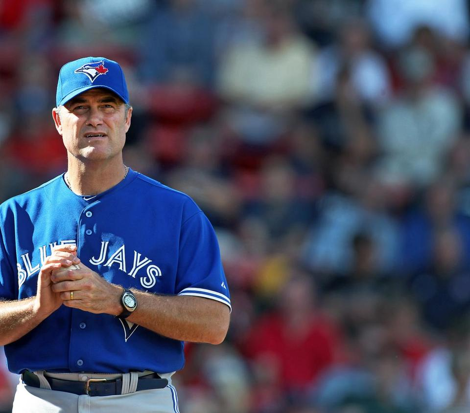 John Farrell brings two years experience as Blue Jays manager to his job as the Red Sox field boss.