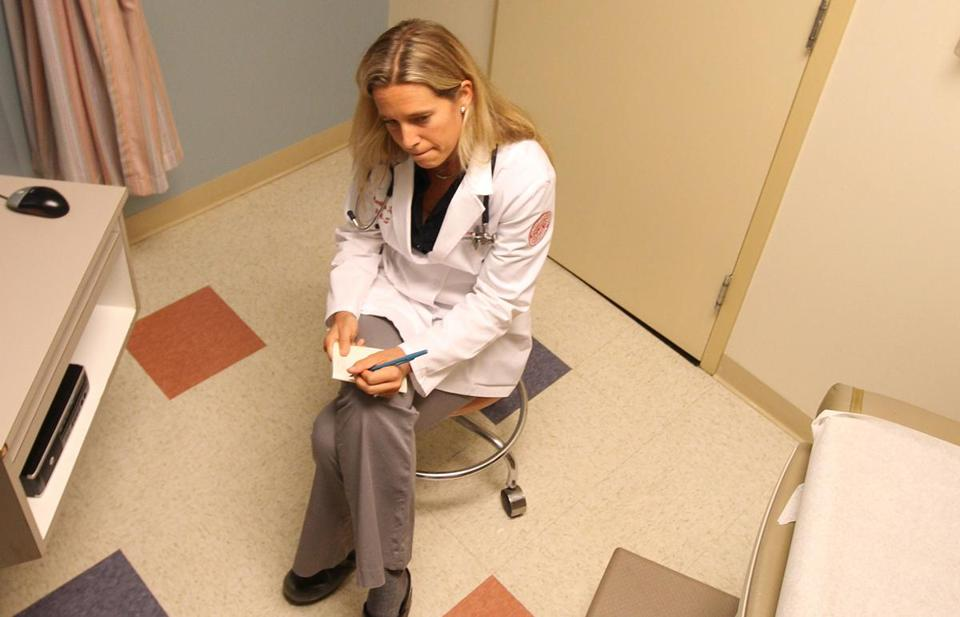 Comparing training for physician assistants, nurse practitioners ...