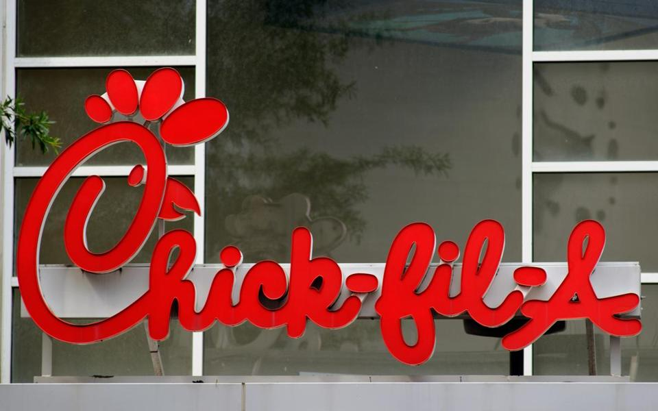Chick-fil-A said it is working with suppliers on its plan to phase out antibiotics from its chicken within five years.