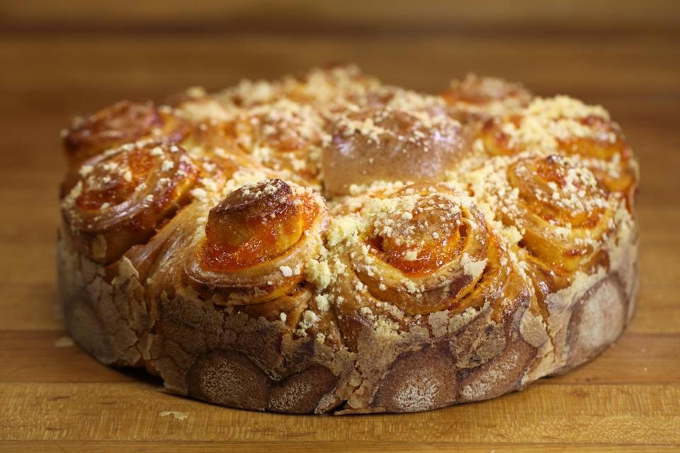 recipe: babka origin [15]