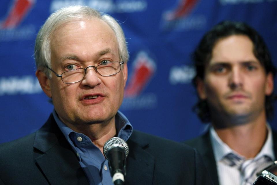 NHLPA head Donald Fehr still sees gap in concessions made by players to owners.