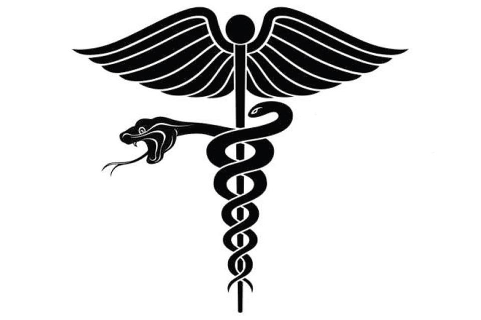 Medschool Logo Design