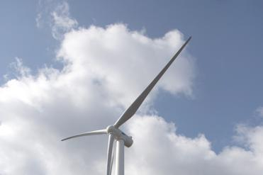About 30 Scituate families are complaining about health issues related to a wind turbine's operation.