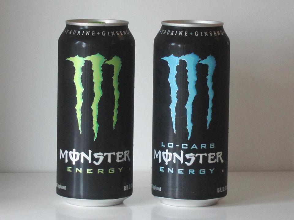 A mother blames Monster Energy for her teen's death.