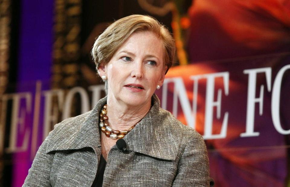 Chief executive Ellen Kullman said DuPont will cut 1,500 positions globally over the next 12 to 18 months.