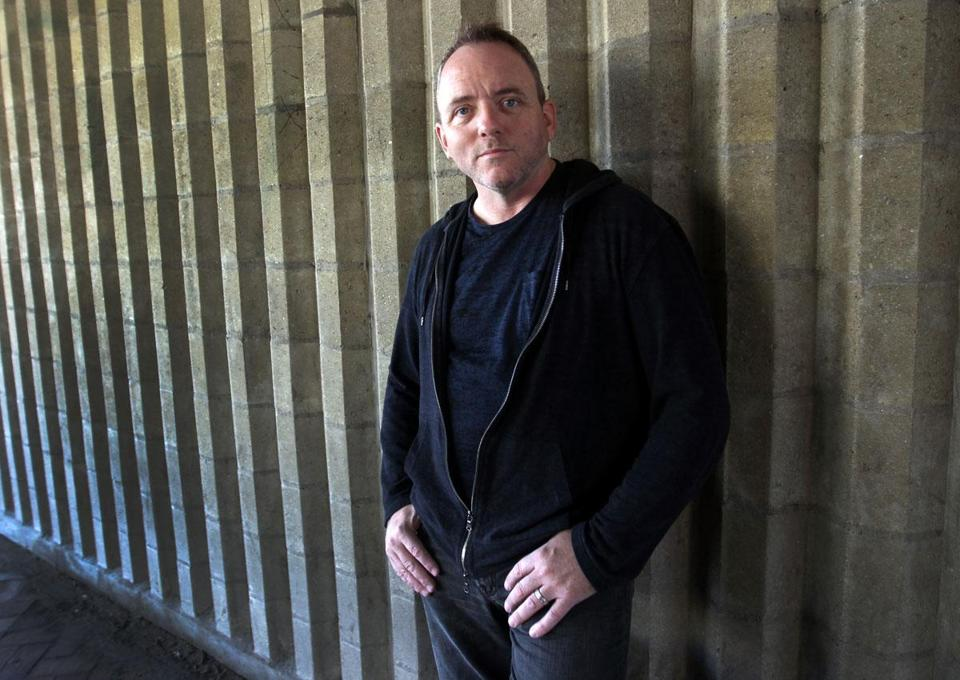 Dennis Lehane latest novels have a historical sweep.