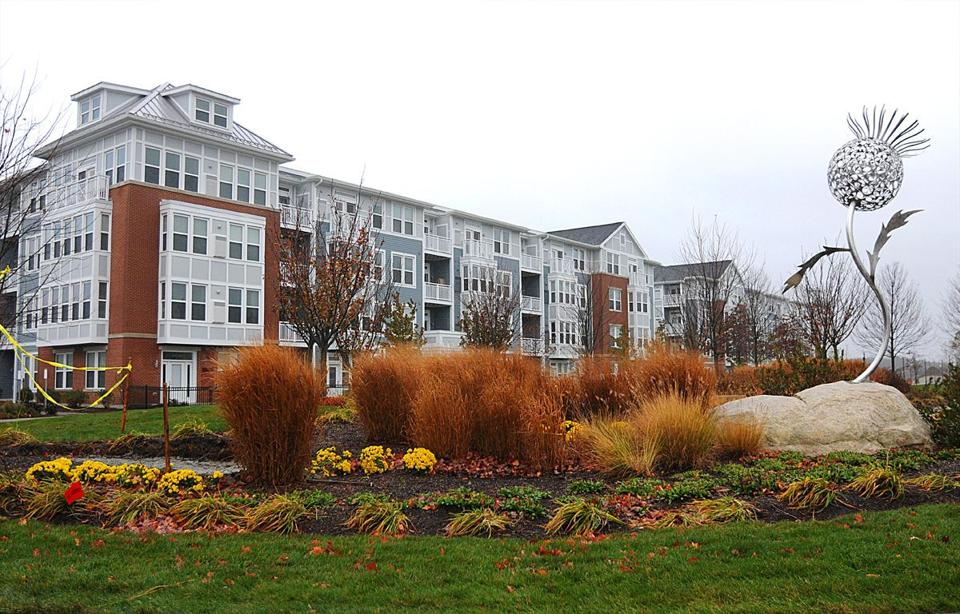 troubled southfield development   weymouth base set  change hands   boston globe