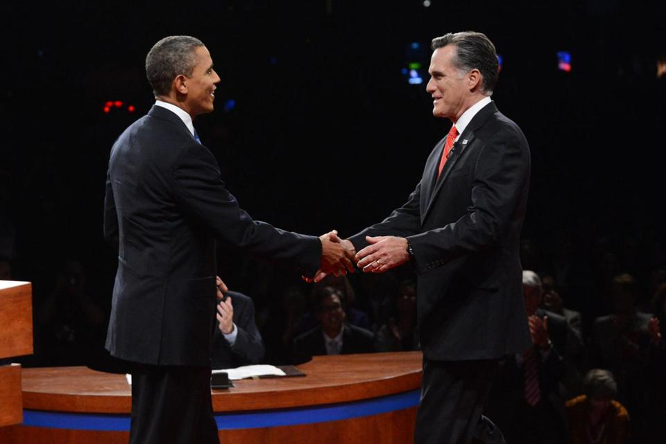 Romney as an Obama advisor would mark real bipartisanship that both men held out as an ideal during the campaign.