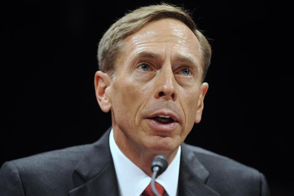 The affair of David H. Petraeus, CIA Director, and Paula Broadwell, his biographer, was discovered by the FBI through e-mails.