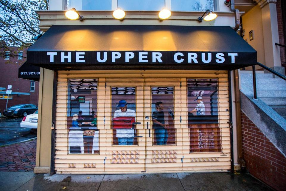 Upper Crust owes workers about $850,000 in back wages and damages, according to court records.