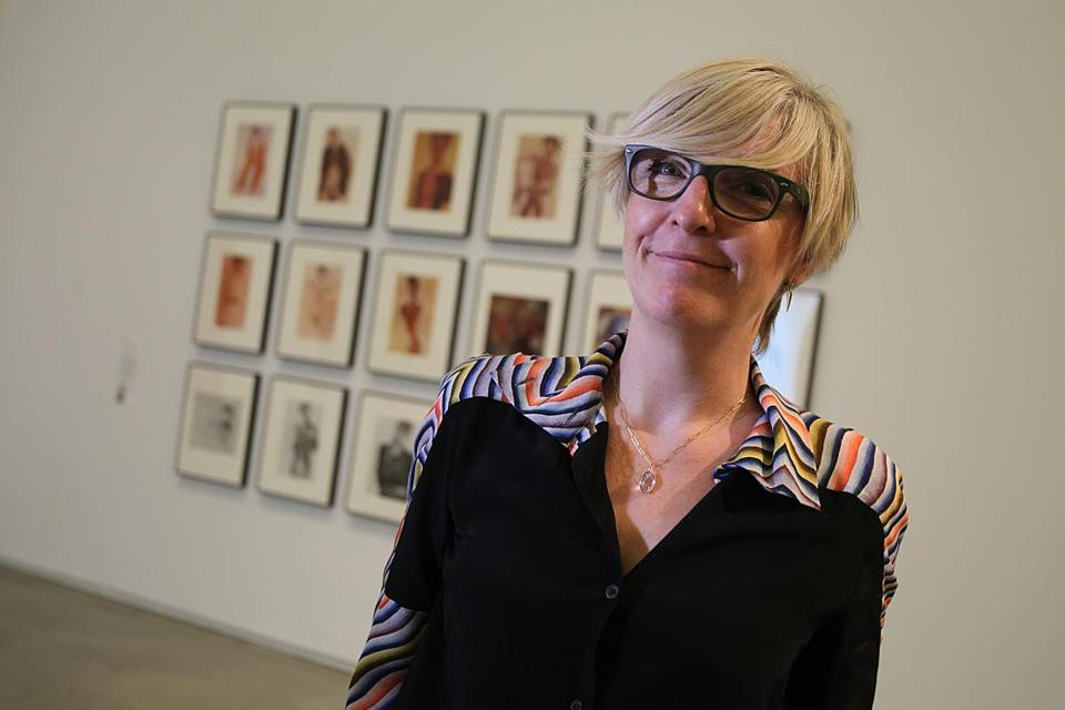 ICA chief curator Helen Molesworth is leaving for a position at the Los Angeles Museum of Contemporary Art.