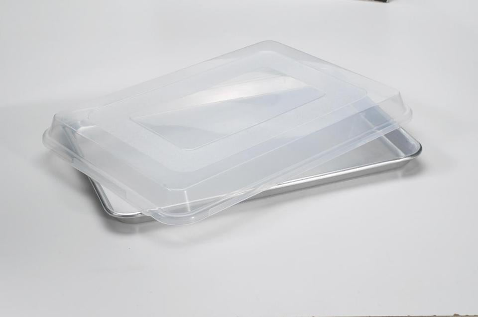 Nordic Ware's Half Sheet Pan with Cover.