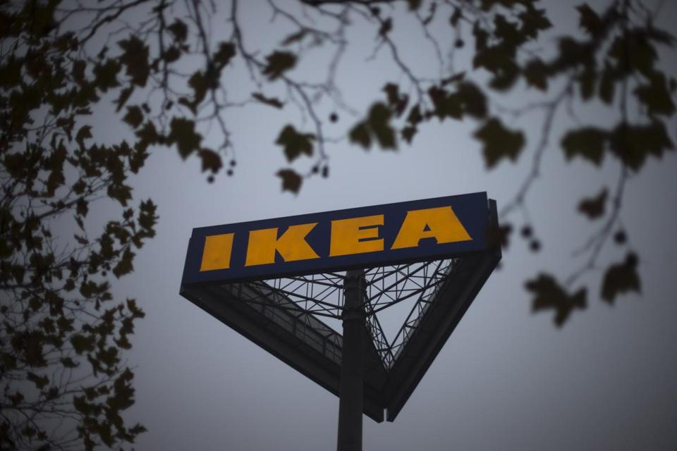 ''We deeply regret that this could happen,'' a manager at Ikea said in a statement.