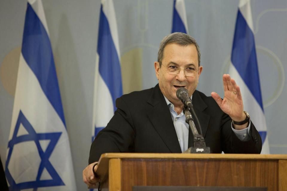 Ehud Barak's departure would end a distinguished and tumultuous career that spanned half a century.