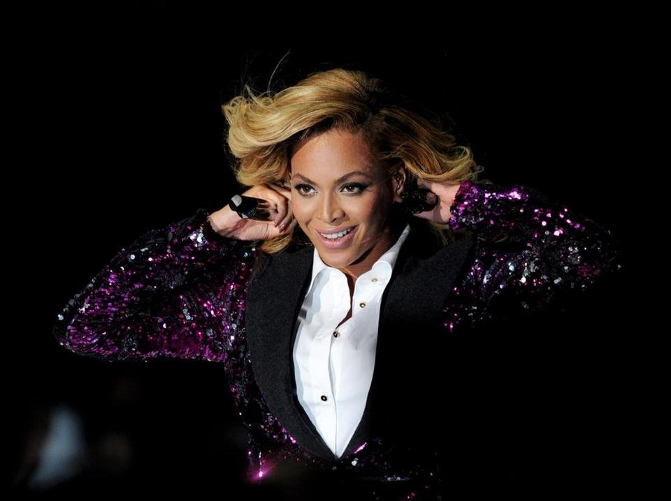 Beyonce does it all in her upcoming HBO documentary: director, executive producer, and, of course, performer.
