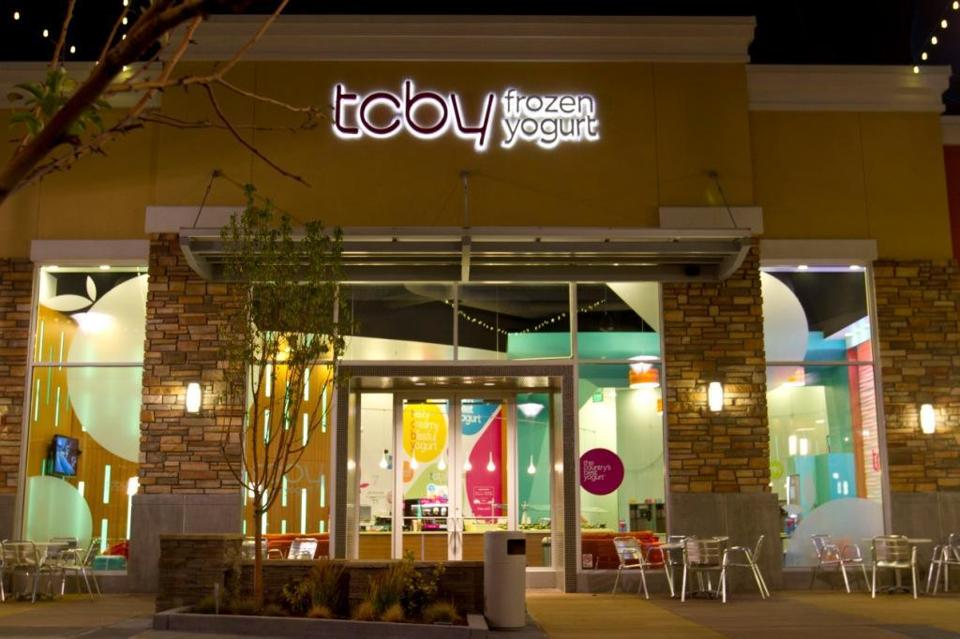 Tcby says it will open up to 25 self serve shops in massachusetts the self serve model has helped revive business according to a tcby regional director publicscrutiny Choice Image