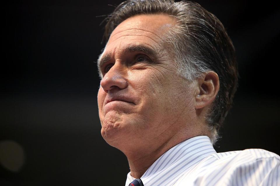 Mitt Romney's return to the large hotel chain's board indicates he is not ready to enter a traditional retirement after his long quest to become president.