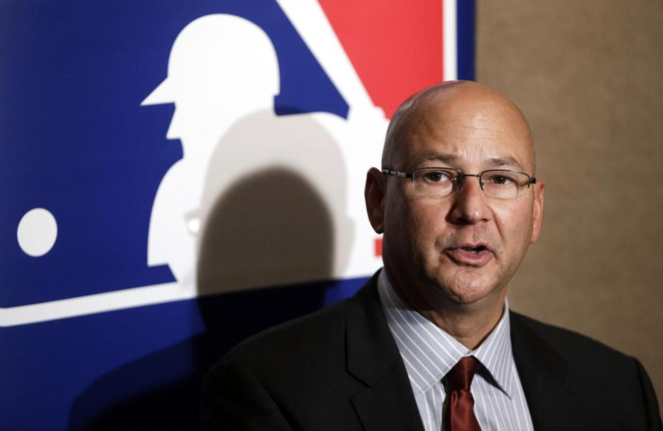 Indians manager Terry Francona met with reporters at the winter meetings on Thursday.