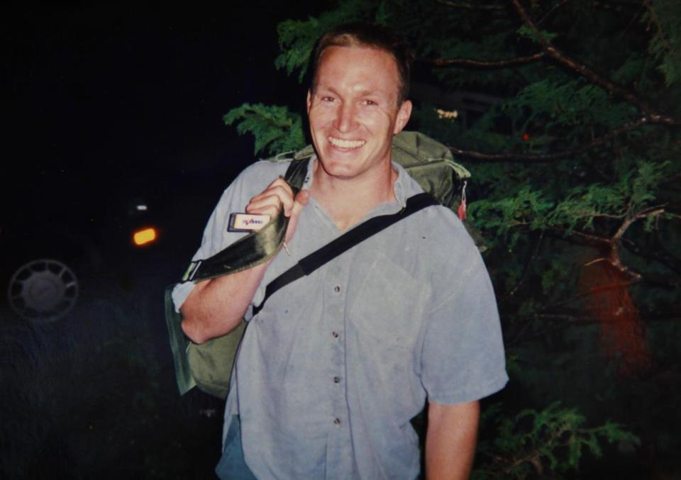 Winchester native Glen A. Doherty was killed in the 2012 attack on the US consulate in Libya.