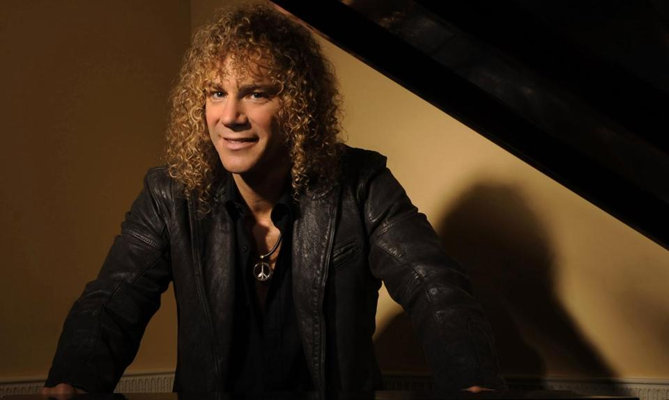 David Bryan's first musical won four Tonys in 2010.