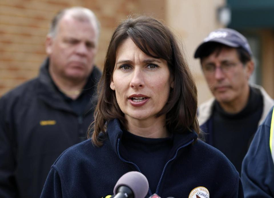 NTSB chairwoman Deborah Hersman said the accident could have been prevented.