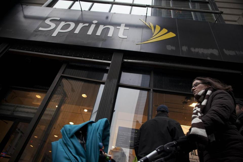 The deal would give Sprint full control of an affiliate it depends upon to provide high-speed 4G service to customers.