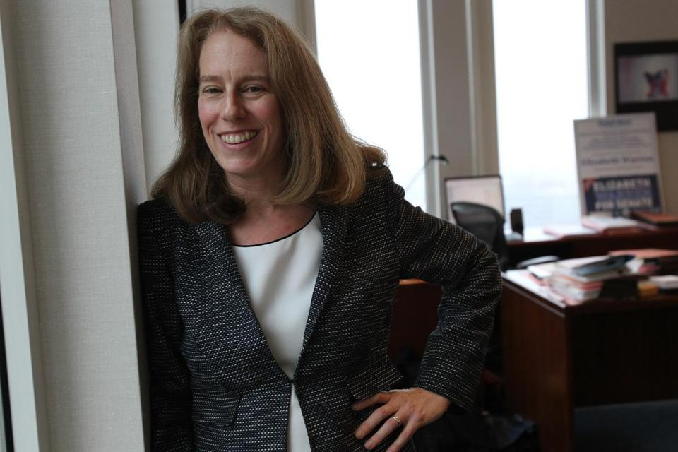 Harvard educated Shannon Liss-Riordan had wanted to be a civil rights ­attorney.
