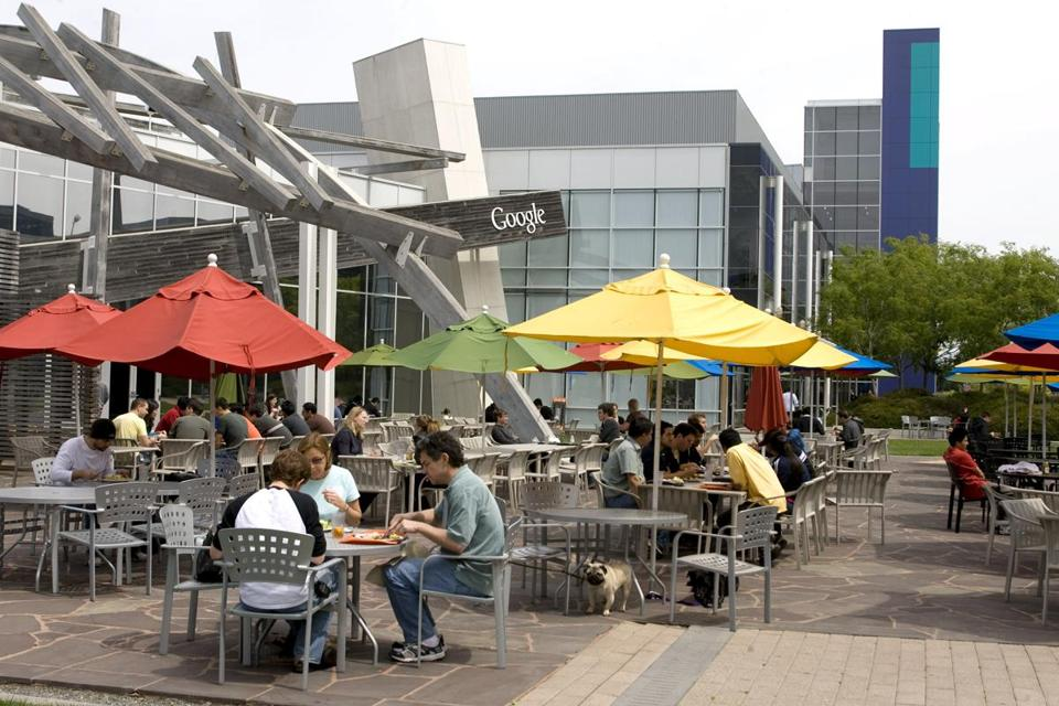 Mountain View, Calif.-based Google is getting a bigger following for its cloud-based office software.