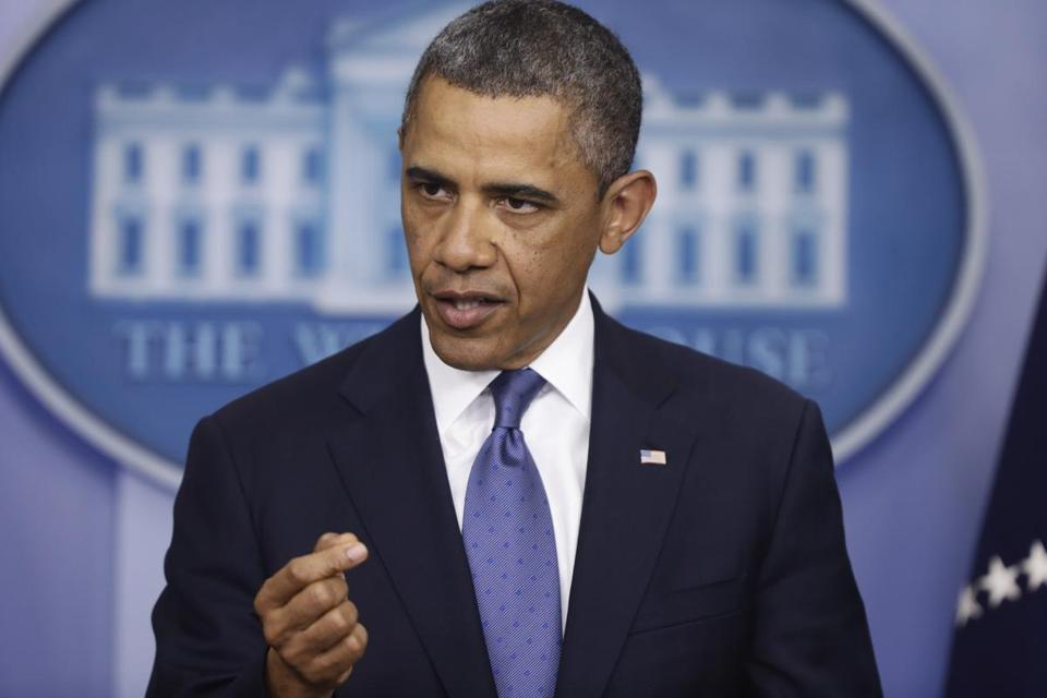 "President Obama plans to appear on ""Meet the Press"" on Sunday to press for an agreement before the deadline."