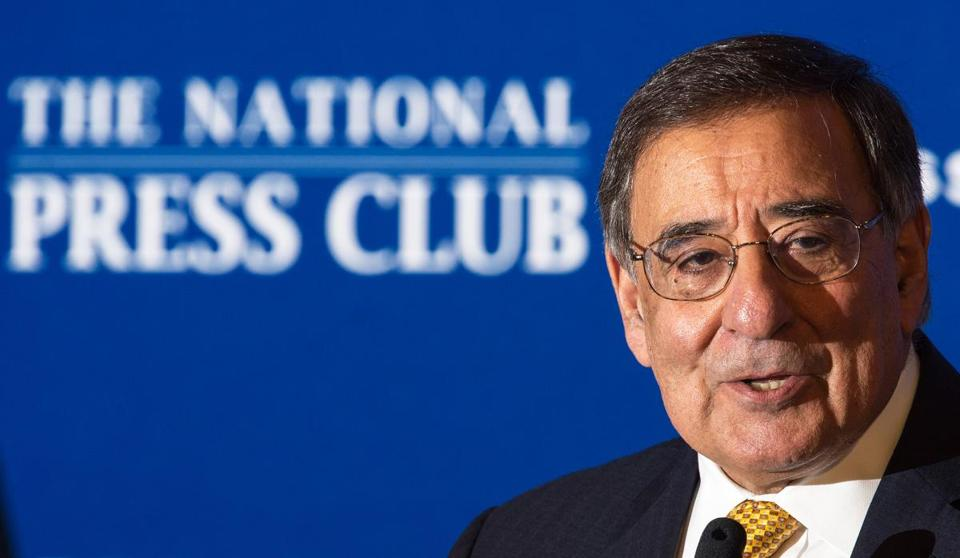"""We may have to consider furloughs or other actions in the future,"" said Defense Secretary Leon Panetta."