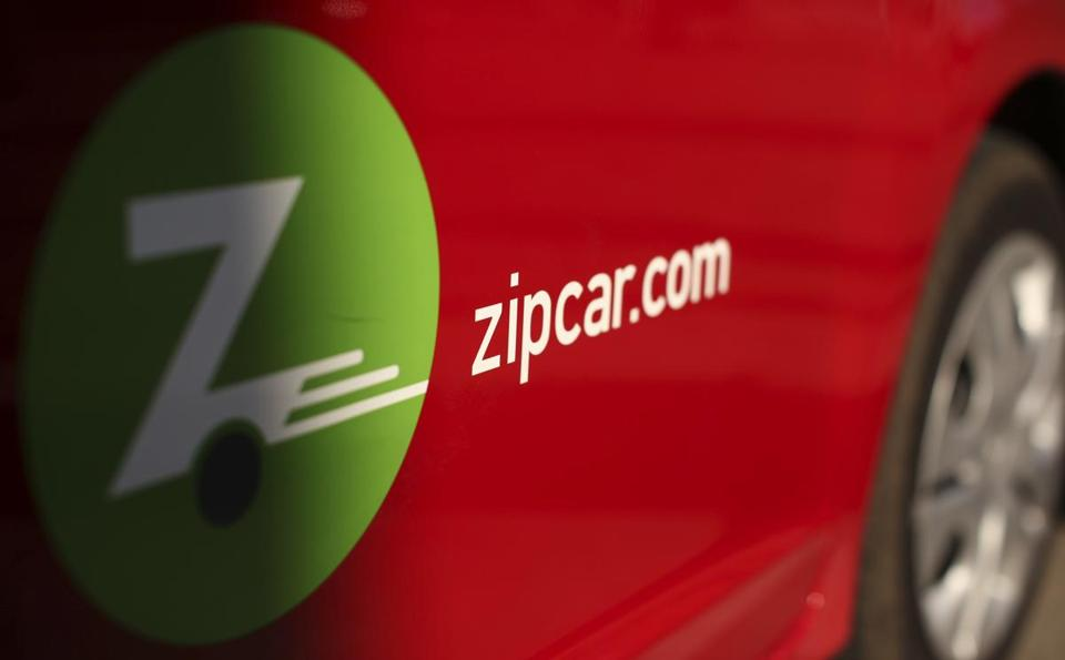 Zipcar was founded in 2000 and will soon move its corporate offices from Cambridge to the Innovation District.
