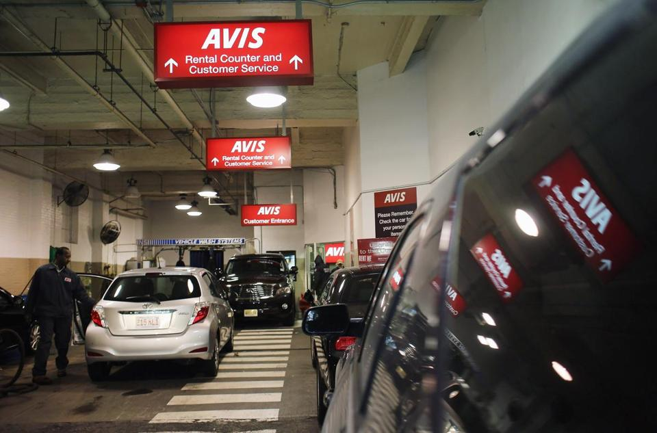 Avis Budget Group is about to acquire Cambridge-based Zipcar.