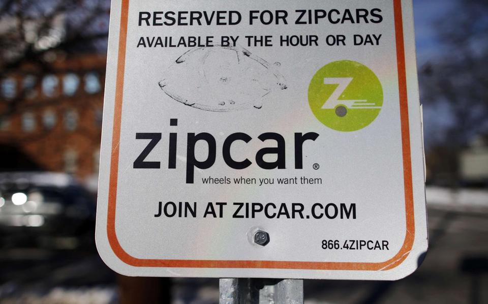 Avis agreed to pay $12.25 per share for Zipcar.