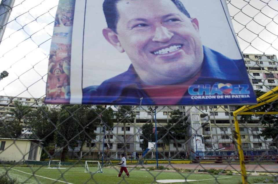 "Hugo Chavez's top aides have gone on the offensive, accusing the opposition and media of waging a ''campaign of psychological warfare"" against the cancer-stricken president."