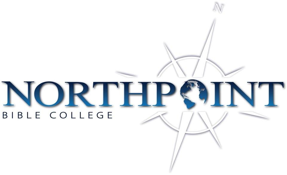 Northpoint Bible College's new logo.