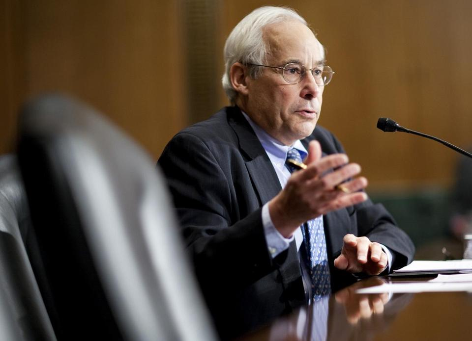 Dr. Donald Berwick said his health care experience gives him a broader window into issues that matter to people.