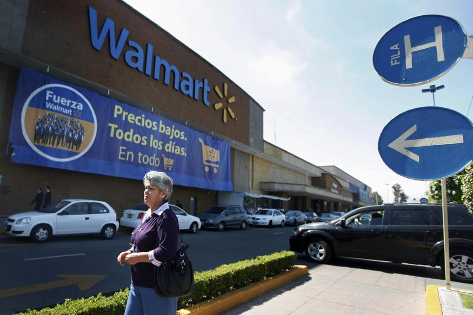 Allegations first surfaced in April that Walmart failed to notify authorities that company officials authorized millions in bribes in Mexico to gain favors.