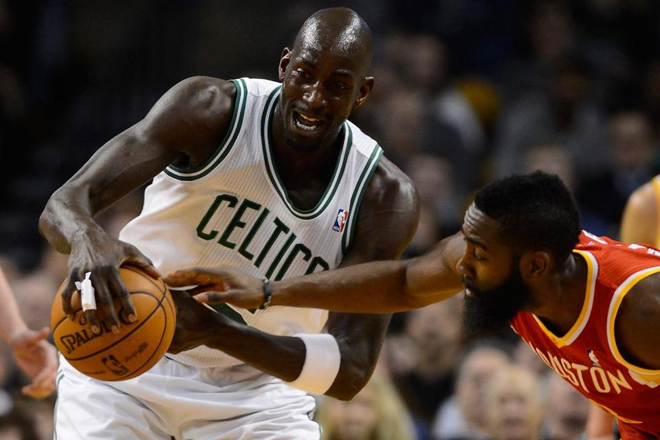 To opponents, Kevin Garnett is a despised, unrelenting nuisance, using his full arsenal of mental tactics against even the most vulnerable of subjects.