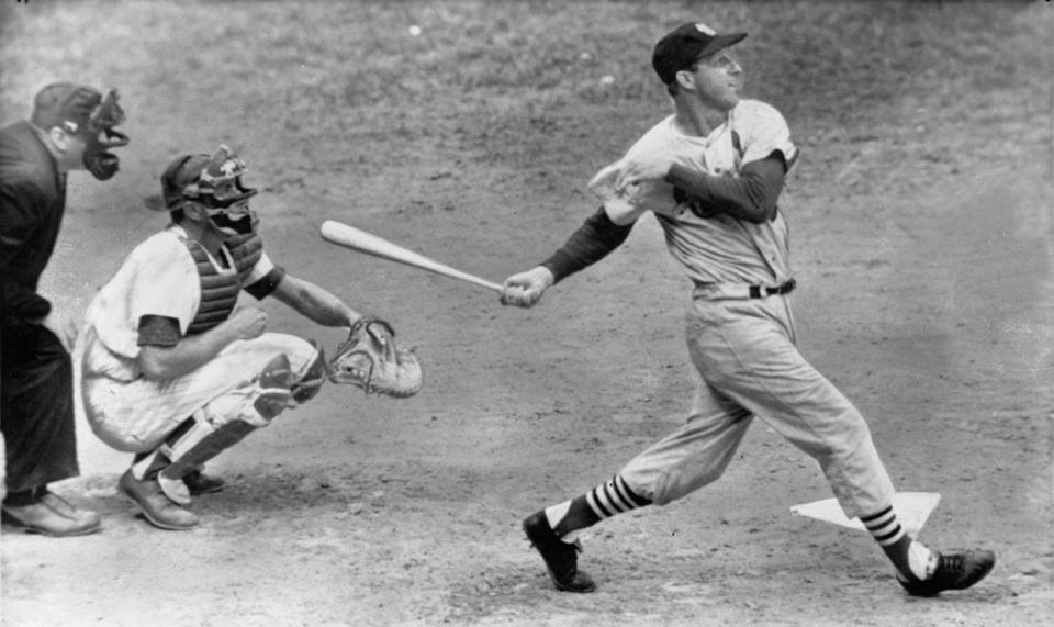 Image result for stan musial images