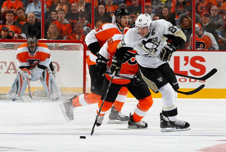 The 3-4 extra months of rest should work heavily in Sidney Crosby's favor, and that alone could make the Penguins the Stanley Cup favorites.