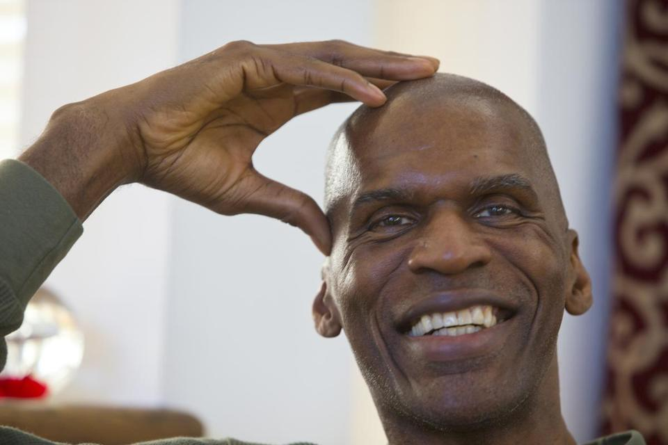 Robert Parish is in the market for a high-paying job.
