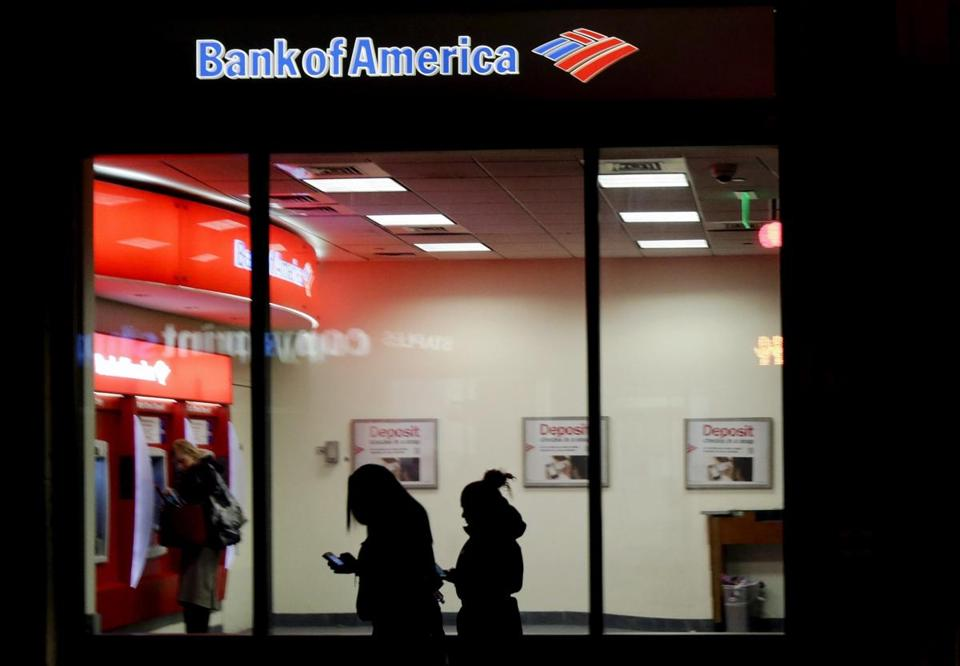 States use cards from such banks as US Bancorp and Bank of America to pay jobless benefits.