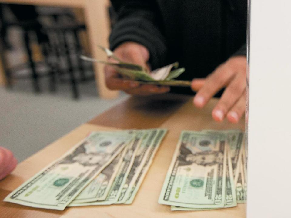 Financial literacy is the goal of a Washington-area program for students.