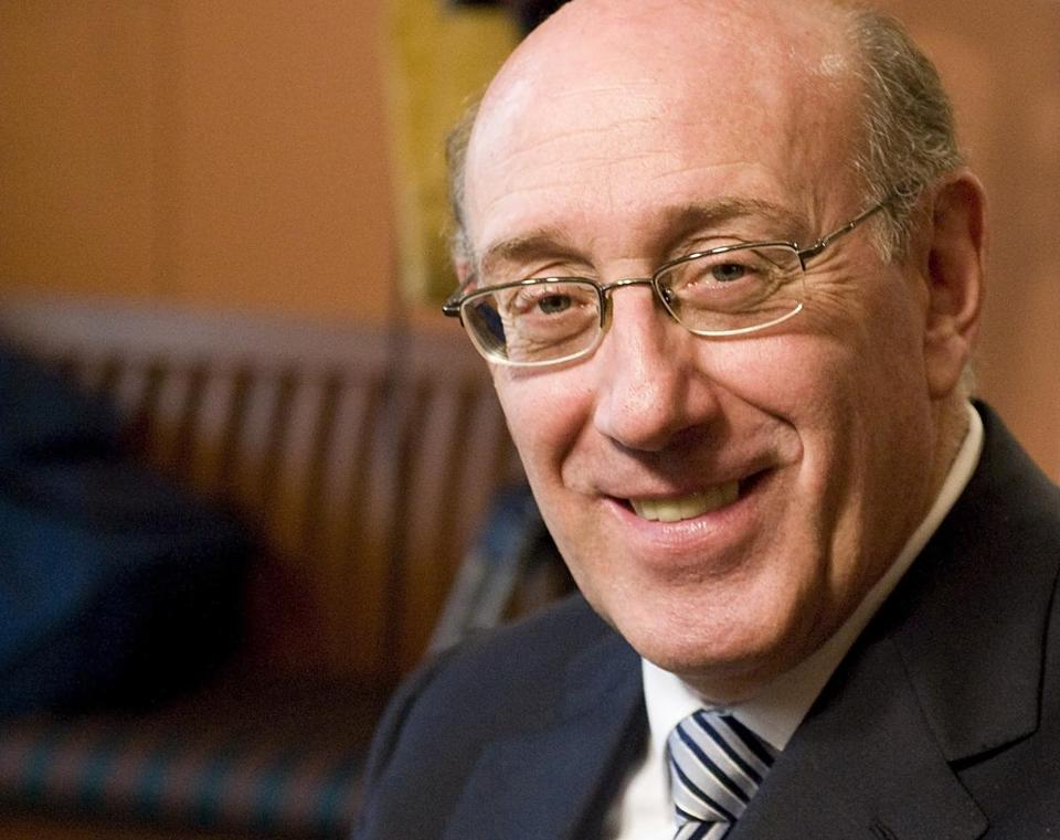 Kenneth Feinberg will meet with victims next week.