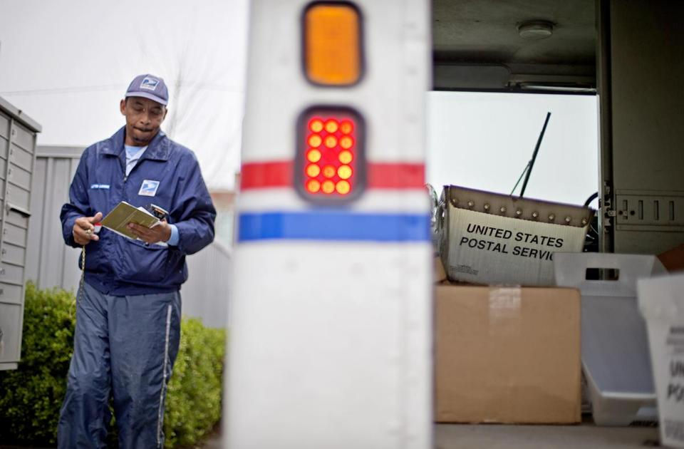 Opposition to the proposed cuts has come from the letter carriers' union, farmers, and lawmakers.