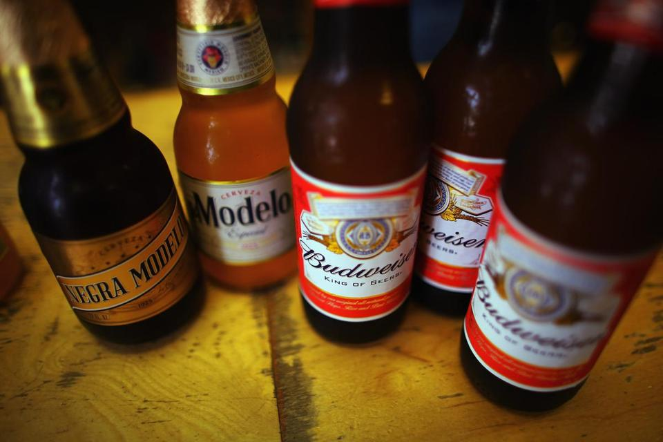 Regulators are leery of an AB InBev-Modelo deal because the two companies account for 46 percent of US beer sales.