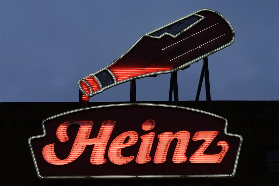 The FBI is examining a series of well-timed options trades a day before Heinz agreed to be sold.